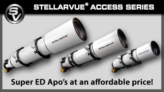 Stellarvue Access Series