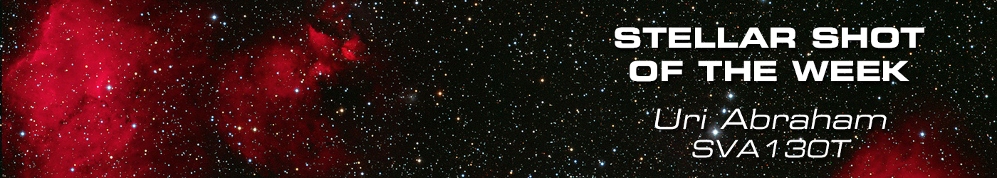 Stellar Shot of the Week